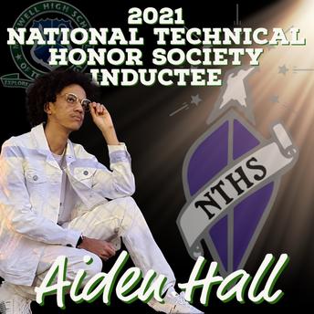 Aiden Hall