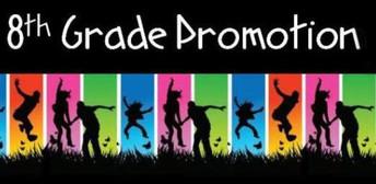 8th-grade Promotion