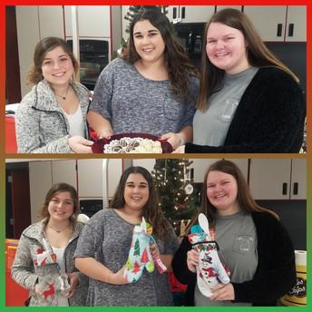 FCCLA Christmas Candy Challenge