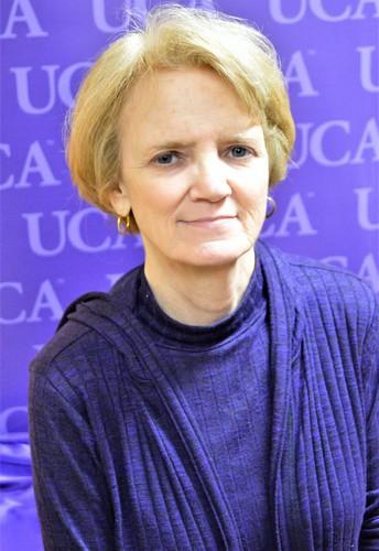 Dr. Kathleen Atkins: