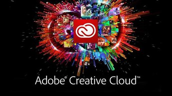 Adobe Creative Cloud Suite