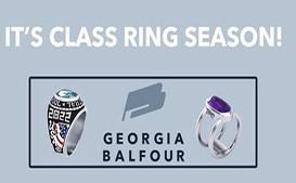Class Rings for Upperclassmen Available Online