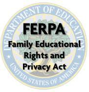 The Family Educational Rights & Privacy Act (FERPA)