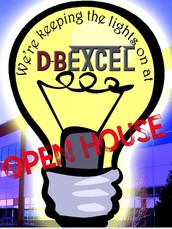 D-B EXCEL Open House Nights!