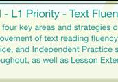 TT 2.0 NexLevel - L1 Priority - Text Fluency