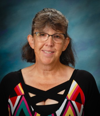 Mrs. Maggie Stump, 5th Grade Teacher
