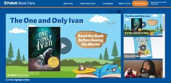 Book Fair Highlight Video