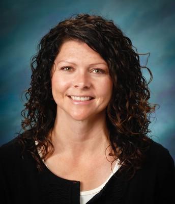 Mrs. Amy Whitby, Special Education Teacher