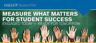 Gallup: Student Poll