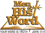 MEN OF HIS WORD NATIONAL CONFERENCE