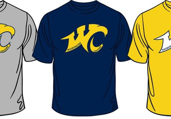 Washington Junior High Spirit Wear