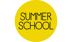 Summer School Offered to INCOMING 2-6