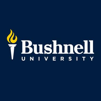 ALSO Monday:  Bushnell University (Eugene) Virtual Visit, 3:00PM