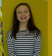 Ella D - 5th grade