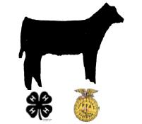 21st Annual Seward Calf Classic