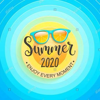 Summer Jump Start 2020