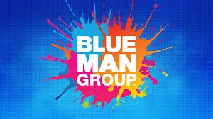 Blue Man Group tickets for Saturday, Mar. 14