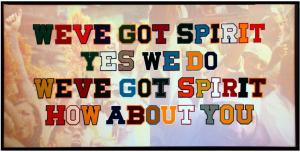 SPIRIT EVENTS