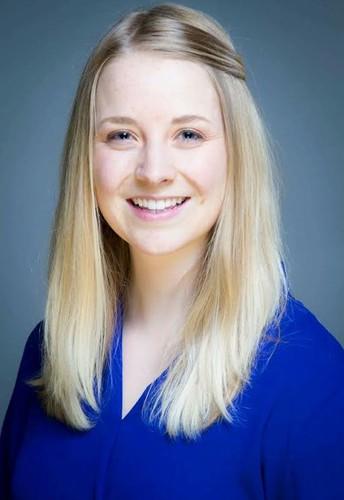 Hannah Heckerson, M.Ed, NCC, LPCC - Mental Health Clinician