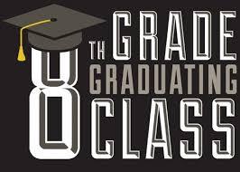 8th Grade Graduation Information