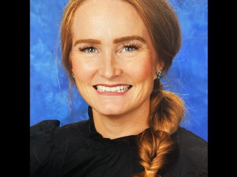 Mrs. Laney Bell