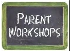 Parent Workshop Training