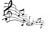 Alma Mater Lyrics for CCS Choir