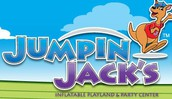 Jumpin Jacks Fundraiser