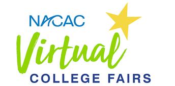 Virtual College Fair Sept 13
