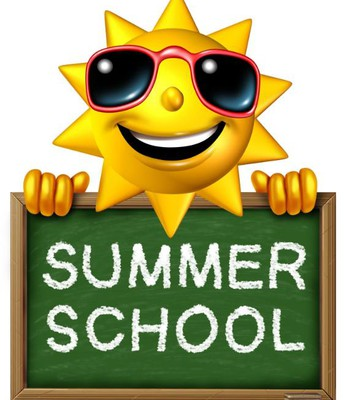 June 3rd-27th  Summer School
