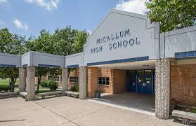 McCallum High School