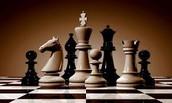 MMA Chess Club