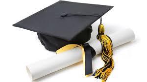 Graduating Seniors End of Year Information