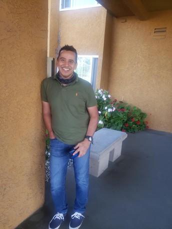 Maurice Monteiro - Counselor