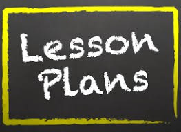 Grade Level Lesson Plans for Parents/Guardians
