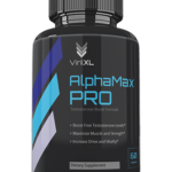 Viril XL AlphaMAX PRO is enhancement that will expand sex power