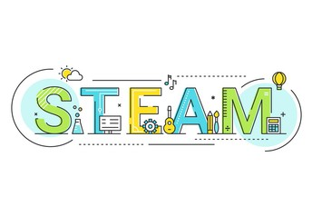Student STEAM Society