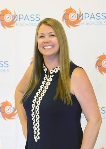 Roxi Slakey, Elementary Teacher