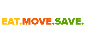 Eat.Move.Save.