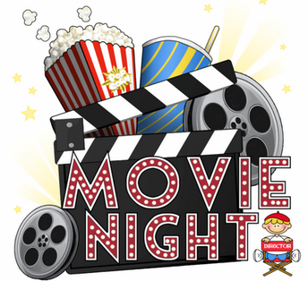 PIT Crew Family Movie Night - Friday, November 16th