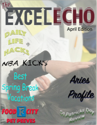 The EXCEL Echo: May Edition