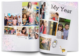 Yearbooks are on sale until April 1st!