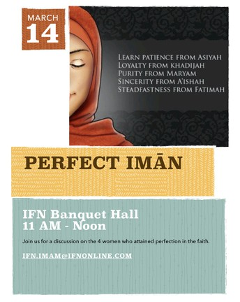 Perfect Iman