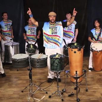 CES PTO Presents:  Brazilian Beats!