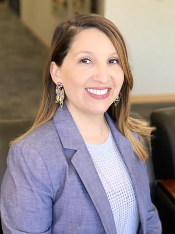 Irma Guerra, Educational Consultant