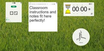 Teacher Takeaway