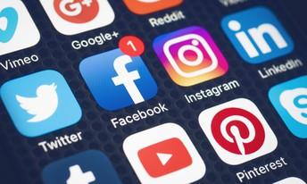 Social media posts for Parish use