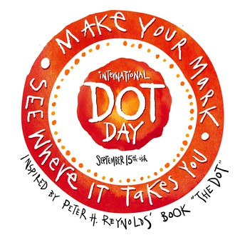 Tomorrow is DOT DAY!