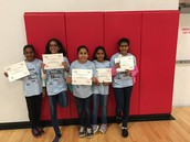 First Lego League Robotics Competition
