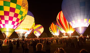 Hot Air Balloon Festival Needs Volunteers!